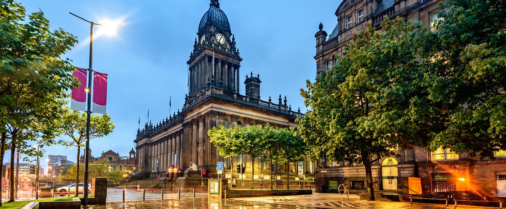 Personal Solicitors in Leeds